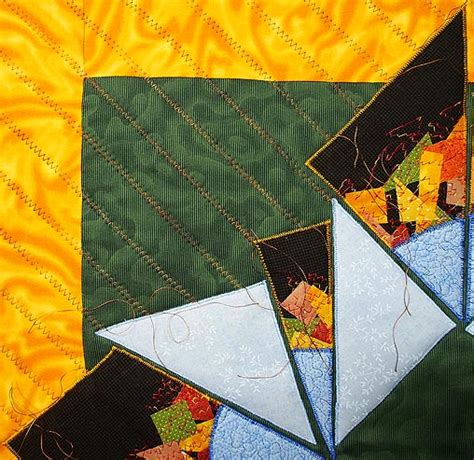 Spotlight Quilting by Ufo Spotlight Quilting The Wreath Quilt Quilts By Jen
