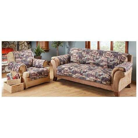 Upholstery Covers Lodge Furniture Covers 294709 Furniture Covers At