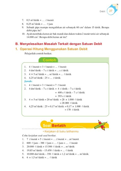Teril Berhitung Matematika Untuk Kelas Iii 3 Sd matematika gemar berhitung