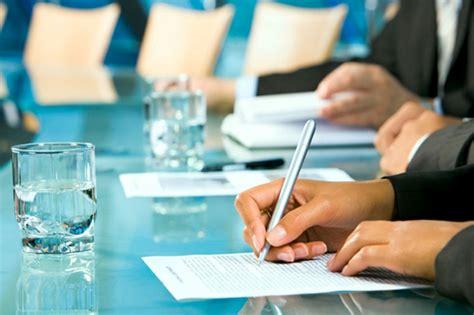 Notula Rapat Yang Benar by Tiga Bahan Rapat Ujiansma