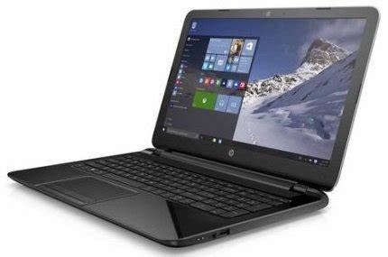 "hp 15.6"" hd 15 f233wm laptop computer (intel dual core"