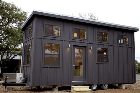 contemporary tiny houses modern tiny house on wheels concept and plan tiny houses