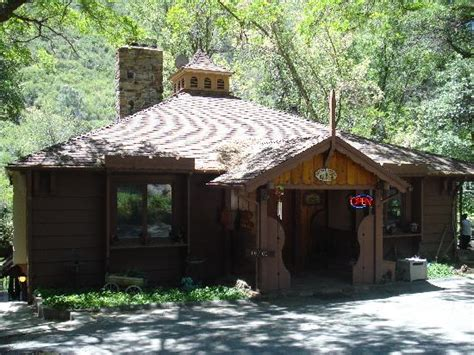 Kernville Cabins by Durrwood Creekside Lodge B B Deals Reviews Updated