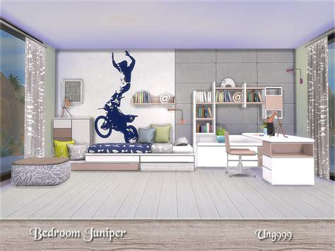 ung999 s bedroom juniper