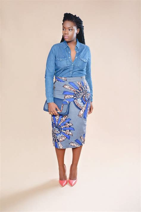 tende africane best 25 print skirt ideas on