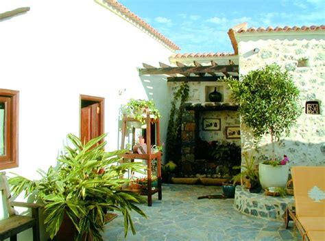 patios de casas rusticas decoracion casas 187 decoracion patios rusticos