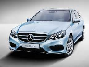 2014 mercedes e class amg top auto magazine