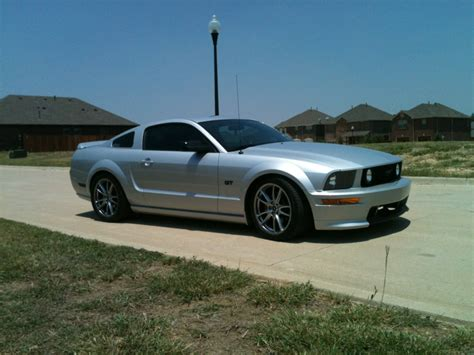 2006 Ford Mustang Gt For Sale by 2006 Mustang Gt For Sale The Mustang Source Ford