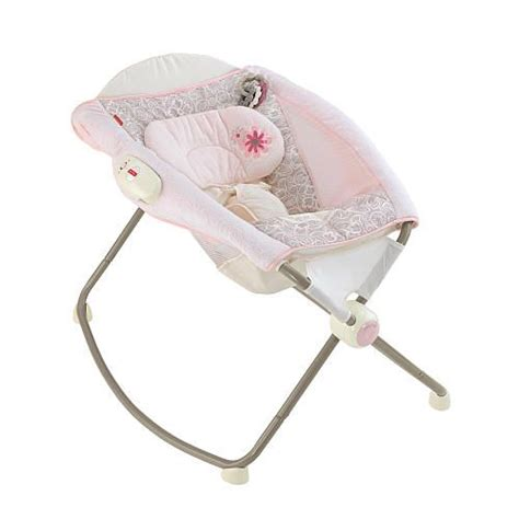 Rock And Play Sleeper Babies R Us by Fisher Price Sweetie Deluxe Newborn Rock N Play
