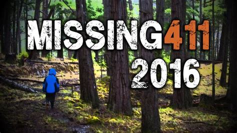 Mysterious Disappearances by Strange Disappearances Unveiled Canam Missing Project