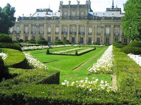 imagenes de jardines antiguos palacios monasterios y jardines de la casa real espa 241 ola