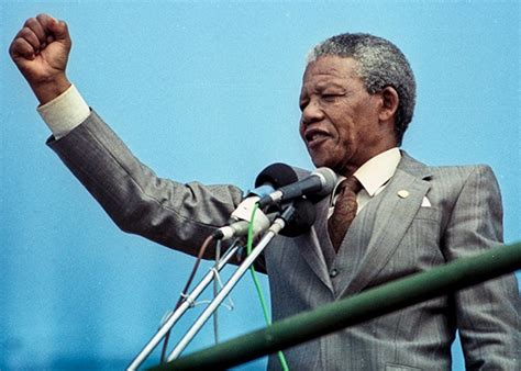 Political Biography Of Nelson Mandela | people are tweeting fake nelson mandela quotes