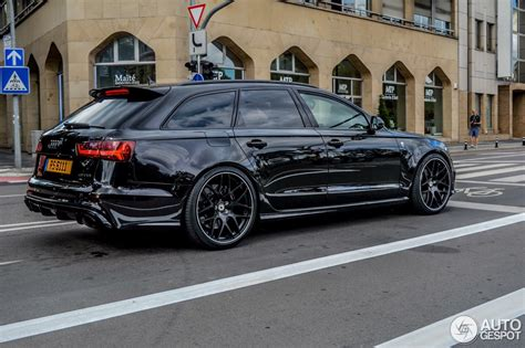 Audi Rs6 Avant Mtm by Audi Mtm Rs6 Avant C7 2015 16 August 2015 Autogespot