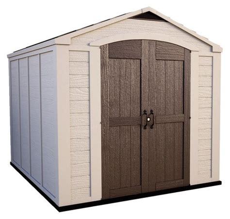 cabane de jardin en bois brico depot abri de jardin r 201 sine 8 5 m 178 l abri brico d 233 p 244 t