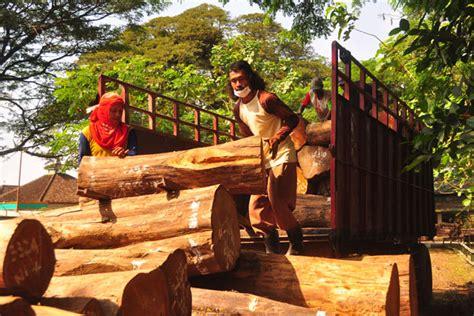 Hukum Adat Bambang Daru Nugroho konflik tanah hukum mandul lemahkan hak masyarakat adat atas tanah mongabay co id