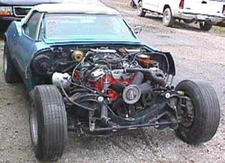 1969 corvette 427 convertible for sale $4,900