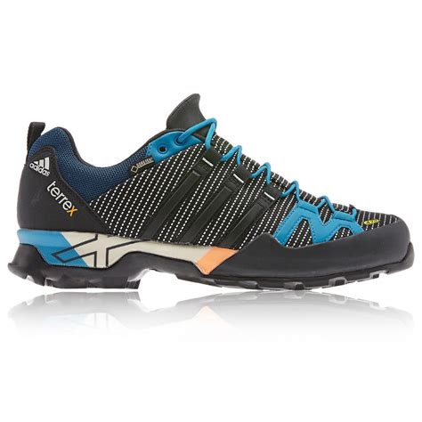 adidas gore tex adidas terrex scope gore tex trail walking and approach