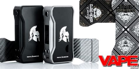 Dagger Mod 80w Authentic Mod Vape Vaping Vapor Rokok Electric vo tech dagger 80w tc box mod 62 99 vape deals