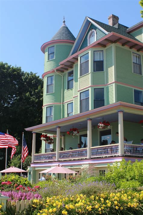 best bed and breakfast in michigan 162 best images about grand hotel mackinac island on