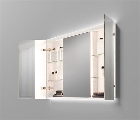 spiegelschrank in trockenbauwand spiegelschrank reflect spiegelschr 228 nke talsee