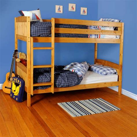sturdy bunk beds sturdy bunk beds baltimore cherry solid pine bunk bed bold sturdy steel bunk bed