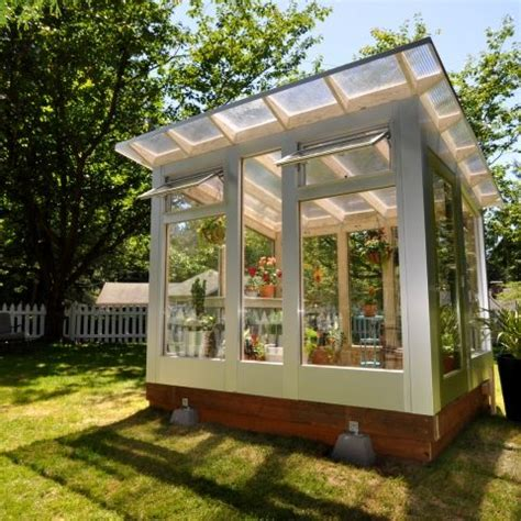 modern green house studio sprout our technically optimized modern