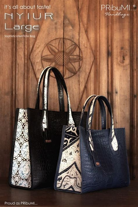 c770 tas tote big syall it s all about taste nyiur large sophisticated tote bag