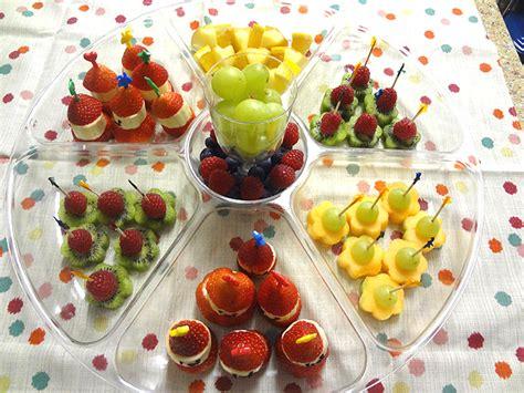 cuisine ideas christmas party food idea for kids