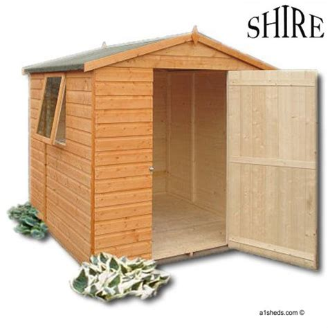 Shed Offers by Shire Faroe 6x6 Shed Offer Ended 28 02 17