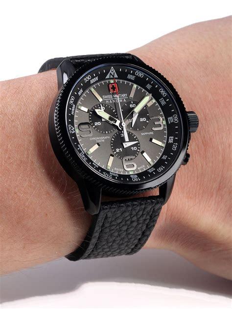 Swiss Army 1128 Black List Grey watches chrono12 swiss hanowa arrow 06 4224 13 007 10 atm 47 mm