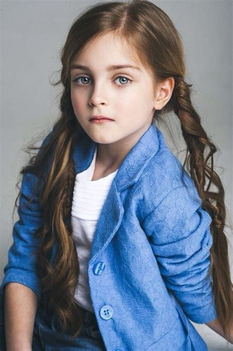 good models child 19 best images about anfisa kaftanova on pinterest