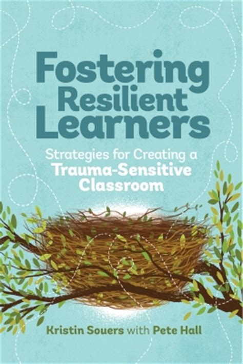 ascd book fostering resilient learners strategies for