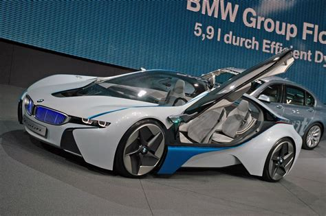 concept bmw i8 bmw i8 concept car car wallpaper