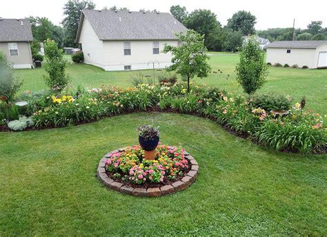 Backyard Island Ideas Simple Garden Landscape Ideas Sha Excelsior Org