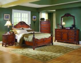 traditional home bedroom design ideas