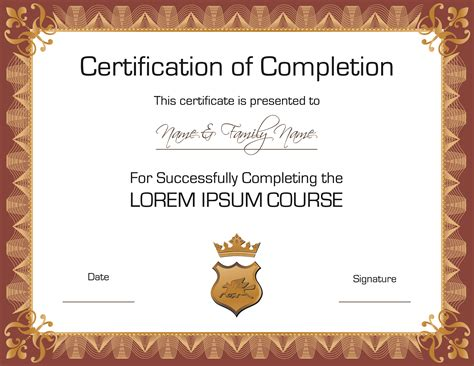 certificate design vector eps three certificate design vector free vector 4vector