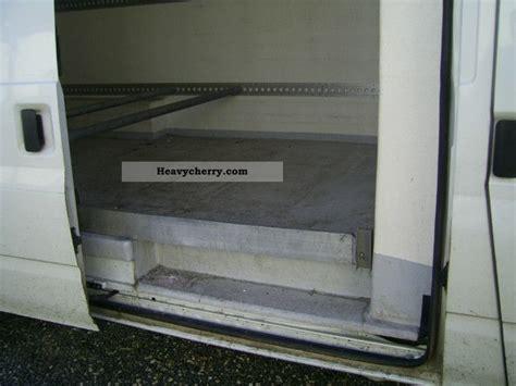 Kompresor Freezer Box Ford Transit T350 Cool Box Car Maximum 2007 Refrigerator