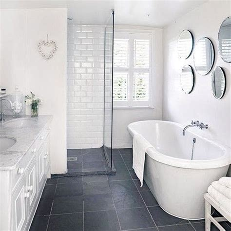 40 gray slate bathroom tile ideas and pictures 40 grey slate bathroom floor tiles ideas and pictures