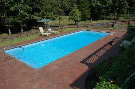pools small fiberglass pools top 9 picture ideas with 84 best fiberglass pools images on pinterest pool ideas
