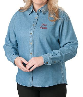 restaurant table ls wholesale womens denim shirt sleeve kng com