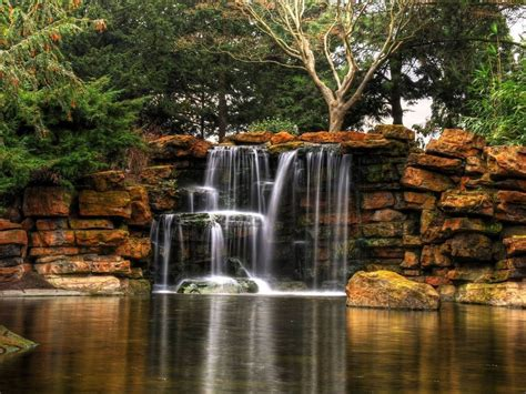 Imagenes Que Inspiran Tranquilidad | cascadas que inspiran tranquilidad postales pinterest
