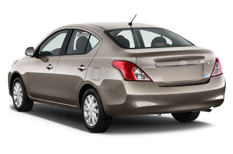nissan versa 2013 nissan versa reviews and rating motor trend