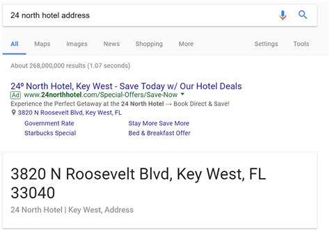 Search Hotels By Address A Hotel S Guide To Using Schema Markup Travel Tripper