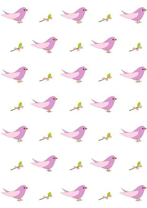 free digital bicycle scrapbooking paper ausdruckbares free digital nursery bird scrapbooking paper