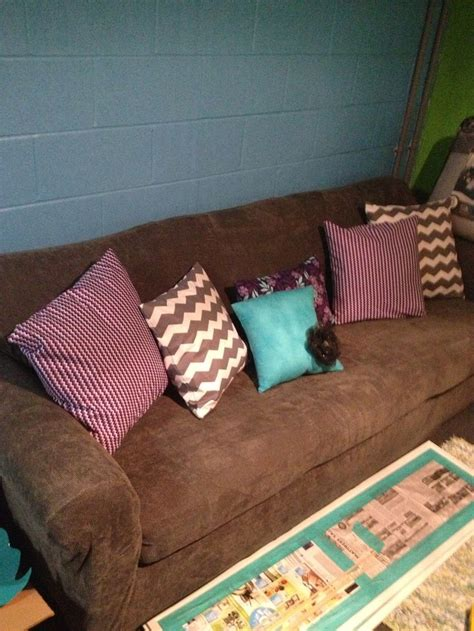 diy couch pillows top 25 ideas about sewing couch cover on pinterest