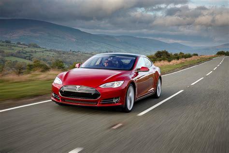 Tesla Automotives Tesla Motors Model S 2012 2013 2014 2015 2016