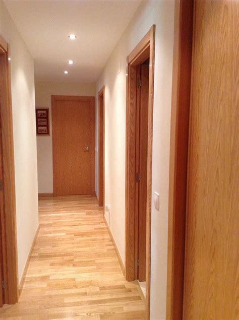 pasillos decoracion pasillos rayas decorar tu casa es facilisimo