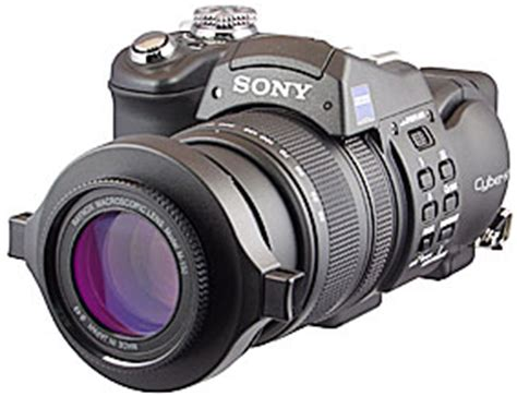 Kaca Konica Minolta U Technology Made In Japan raynox dcr 250 macro conversion up lens 52mm