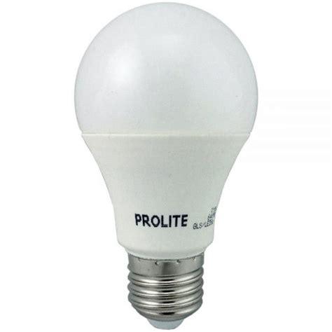 110 Volt Led Light Bulbs 110 Volt 8 5 Watt Es E27mm Led Gls Light Bulb Daylight 6400k