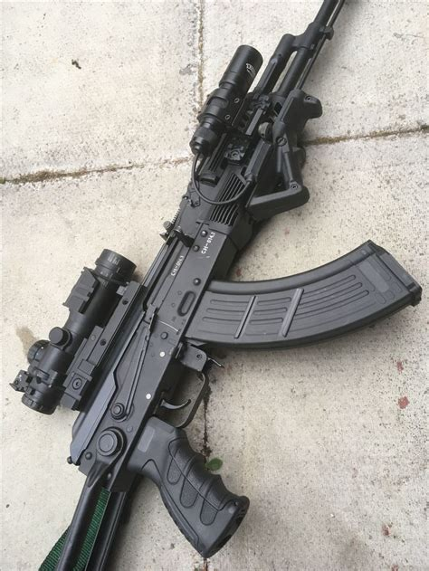 best ak 47 to buy 25 best ideas about ak 47 tactical on ak 47